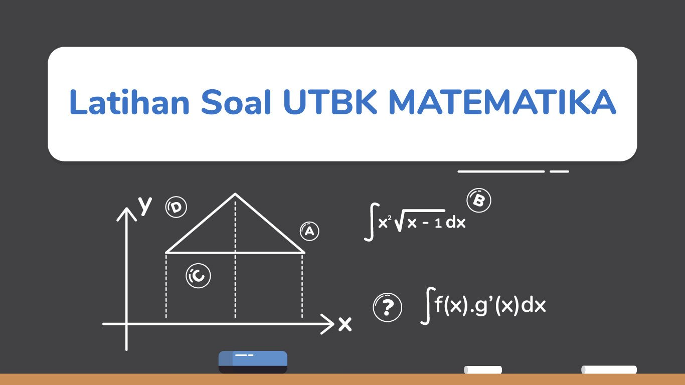 Latihan Soal Utbk Matematika Pahamify Teman Persiapan Utbk