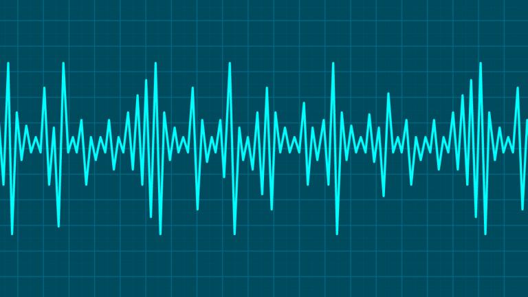 gelombang bunyi