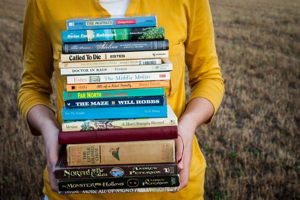 Pengertian Novel Secara Umum