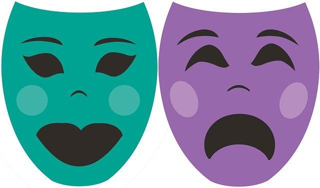 Teori interaksi sosial bernama Teori Dramaturgi