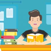 Ingin Bisa Fokus Belajar UTBK Hingga Berjam-jam? Ikuti 5 Cara Ini