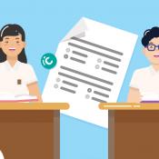 Dijamin Ampuh, 5 Tips Sukses Menghadapi Penilaian Tengah Semester (PTS)