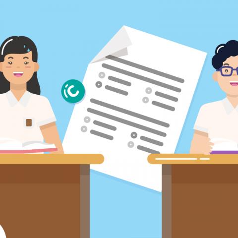 Mengenal Tes Potensi Skolastik (TPS) UTBK 2020