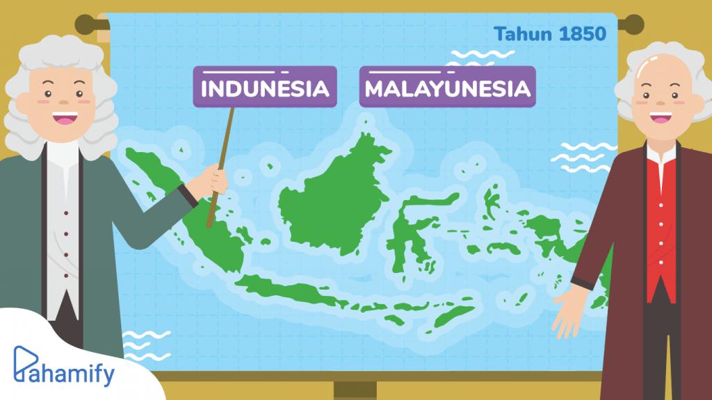 Letak dan Batas Wilayah Indonesia