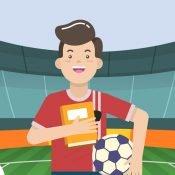 Sebuah Inspirasi: Atlet Terkenal Yang Tetap Sekolah Walaupun Sudah Sukses