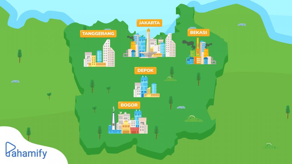 Konsep Wilayah dan Tata Ruang