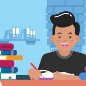 Tips Mujarab Mempersiapkan Ujian Mandiri PTN