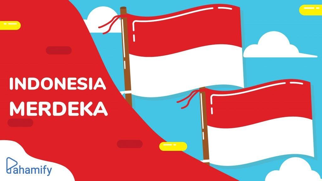 Reaksi Rakyat Indonesia Terhadap Proklamasi Kemerdekaan