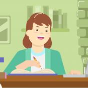 Langkah Mempersiapkan PTS Online Di Rumah