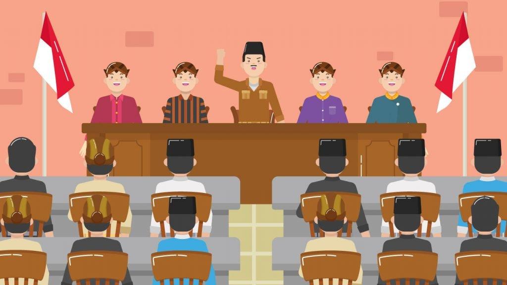 Untuk memaknai sumpah pemuda, peran pemuda dalam perubahan tata negara di Indonesia cukup penting.