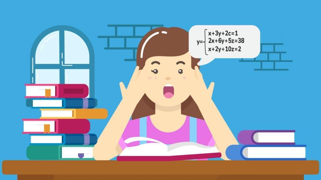 Literasi numerasi jadi salah satu contoh soal asesmen kompetensi minimum yang keluar di Asesmen Nasional 2021.