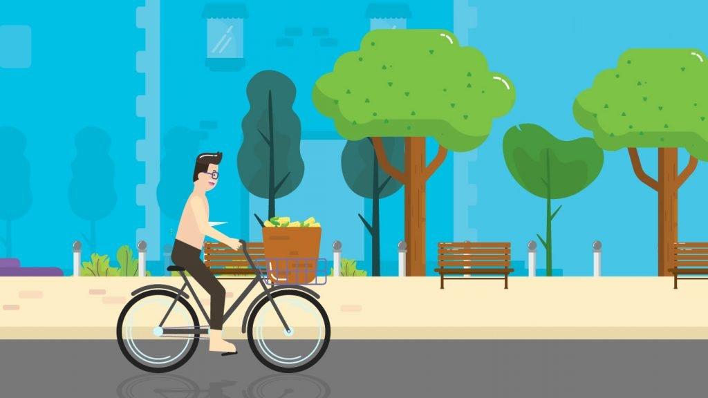 Banyak faktor pendorong interaksi desa dan kota yang terjadi di antara kita.