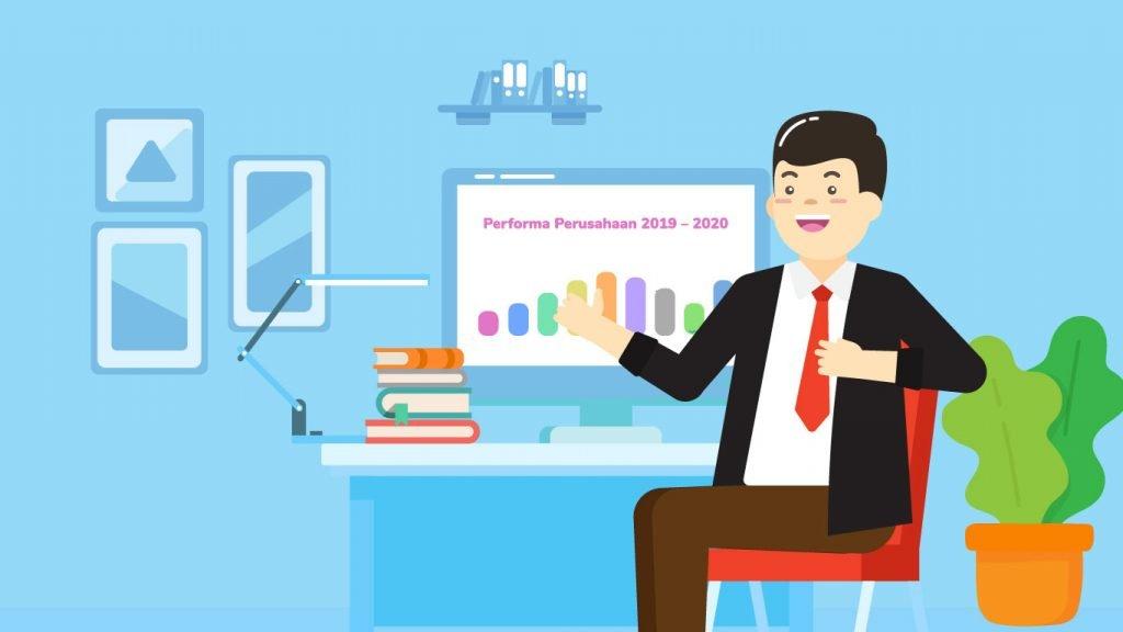 Laporan keuangan yang sistematis menjadi salah satu keuntungan dari akuntansi sebagai sistem informasi.