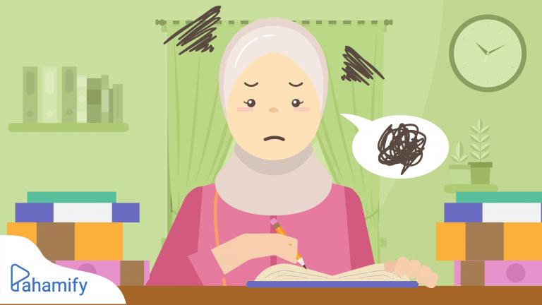 Cara menghilangan rasa bosan belajar di rumah
