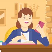 Tips Belajar Online: Cara Agar Anak Mudah Belajar di Rumah