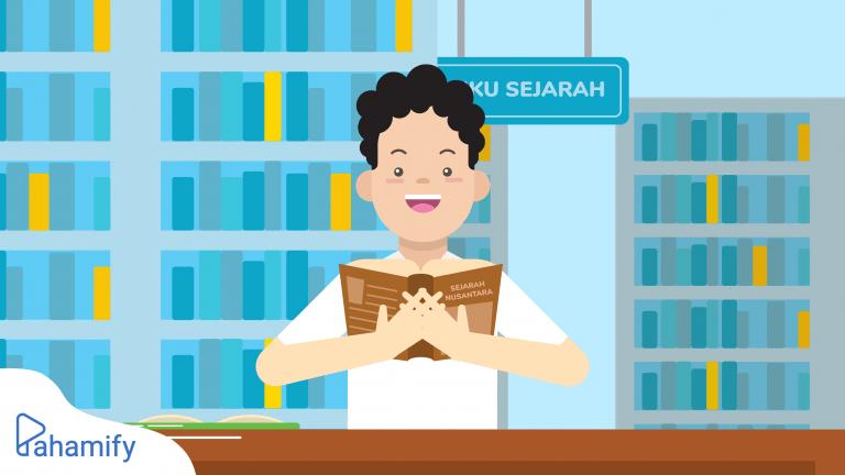 Bahasa Indonesia kelas 12: Novel sejarah dan kaidah kebahasaan novel sejarah