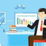 Materi Ekonomi Kelas 12: Penyusunan Siklus Akuntansi Perusahaan Dagang