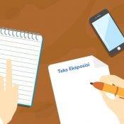 Bahasa Indonesia Kelas 10: Teks Eksposisi
