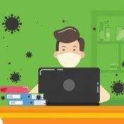 Biologi Kelas 10: Infeksi Virus Influenza  Dan Masa Inkubasinya