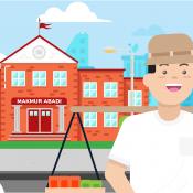 Materi Ekonomi Kelas 10: Peran Pelaku Ekonomi Dalam Kegiatan Ekonomi