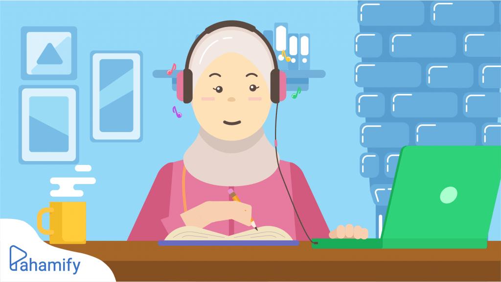 Tips belajar efektif: Indikator linngkungan belajar yang kondusif