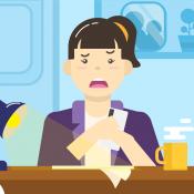 Kurang Konsisten dalam Belajar? Ikuti 5 Tips Ini untuk Meningkatkan Produktivitas Belajarmu