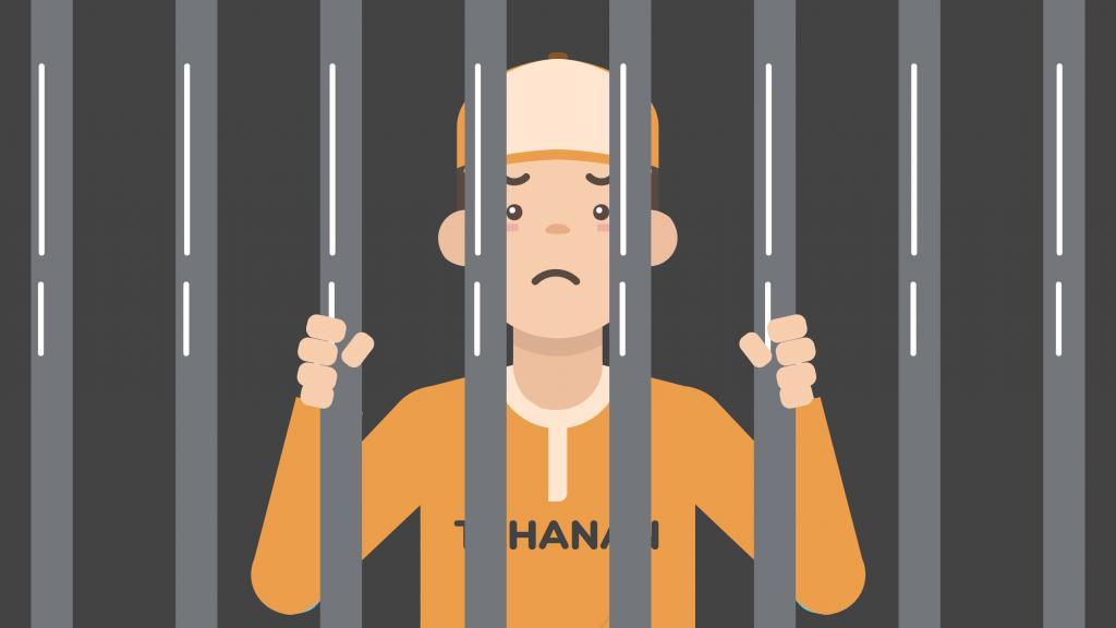 Jangan sampai terlibat penyalahgunaan narkotika. Bahaya senyawa psikotropika dapat membuatmu terkena ancaman pidana.