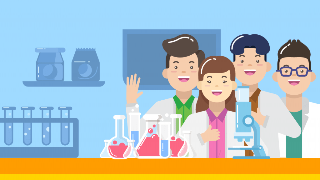 Siapa di antara kamu yang berencena kuliah di jurusan teknik kimia terbaik di Indonesia?