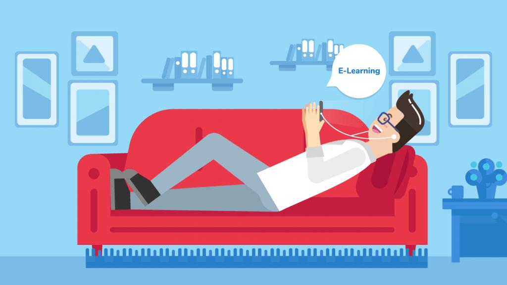 Apa Itu Learning Management System, Manfaat & Penerapannya. Ternyata, sistem ini bisa sebagai cara agar tidak mengantuk saat belajar juga, lho