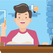 Boleh Dicoba, 7 Tips Mudah Menjawab Soal Tryout UTBK