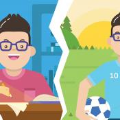 3 Cara Efektif Mengatasi Kebiasaan Menunda Waktu Belajar (Procrastination)