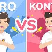 Bahasa Indonesia Kelas 10: Teks Debat dan Jenis-Jenisnya