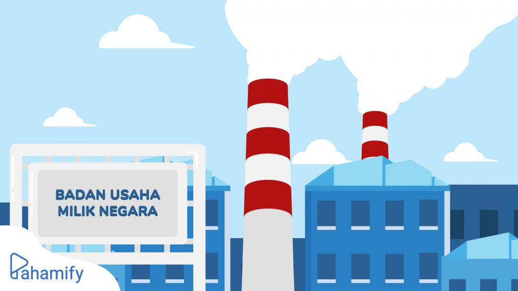 Konsep Badan Usaha Dalam Perekonomian Indonesia