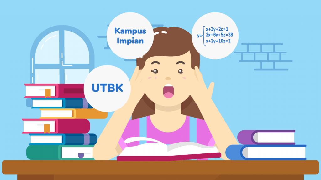 Sudah belajar serius tapi masih gagal paham? Bisa jadi kamu kurang konsentrasi? Bagaimana cara meningkatkan konsentrasi belajar yang benar?