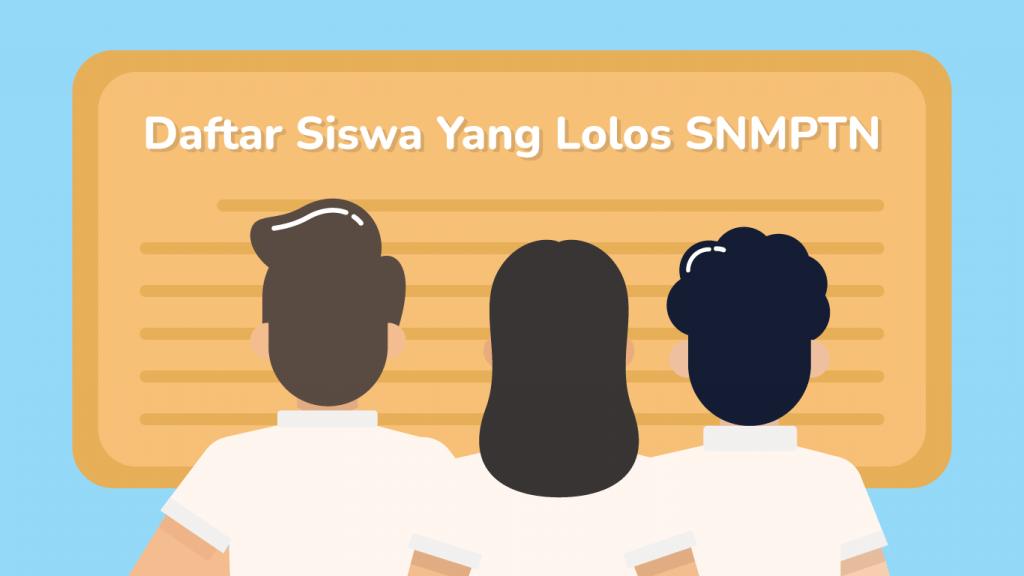 Sudah siap mengikuti seleksi penerimaan mahasiswa baru 2021? Kamu mau masuk jalur UTBK atau SNMPTN 2021?