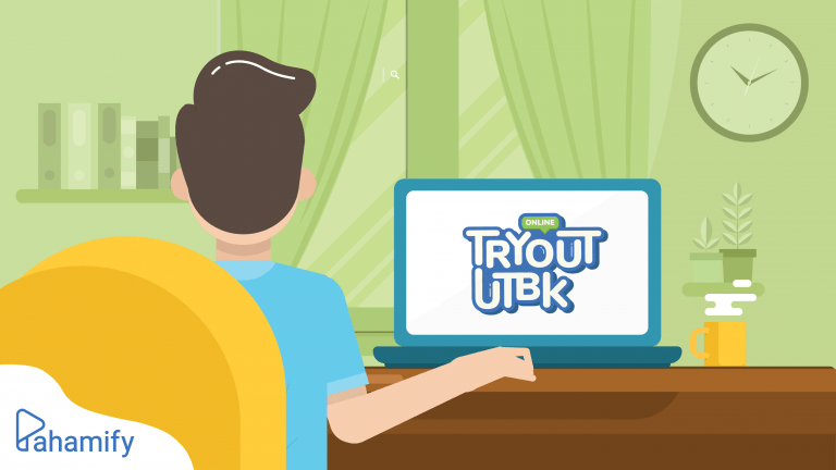 Try out UTBK gratis Pahamify