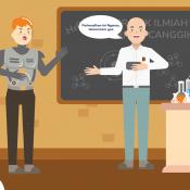 Sejarah Wajib Kelas 12: Perkembangan IPTEK di Indonesia