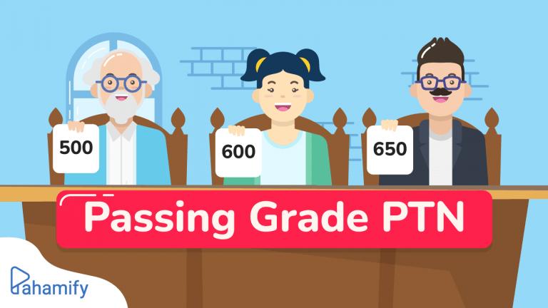 Cara menghitung passing grade SBMPTN yang perlu kamu tahu.
