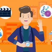 Tertarik Kerja di Industri Kreatif? 5 Jurusan Kuliah Ini Layak Kamu Pertimbangkan