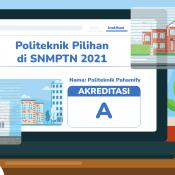 Ingin Kuliah D4 Politeknik? Ini Daftar Politeknik Negeri Yang Bisa Kamu Pilih di SNMPTN dan SBMPTN 2021