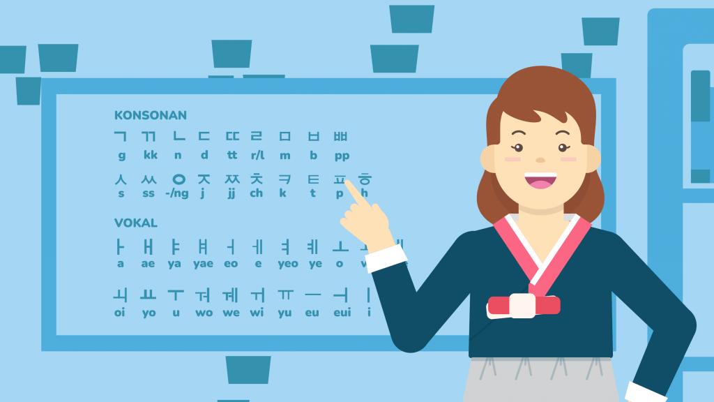 Berkuliah di universitas jurusan Bahasa Korea dapat menjadi jalan terbaik untuk meniti karir di masa depan.