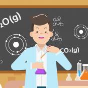 Latihan Soal UTBK Saintek Kimia 2021 dan Pembahasannya