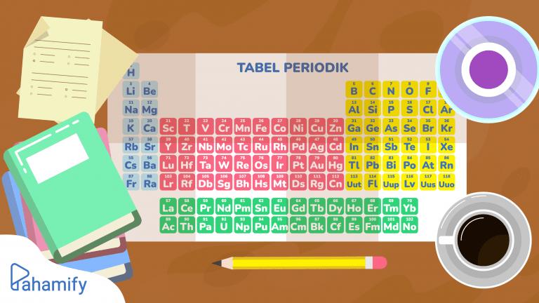 Cara Belajar Kimia dengan Mudah dan Cepat