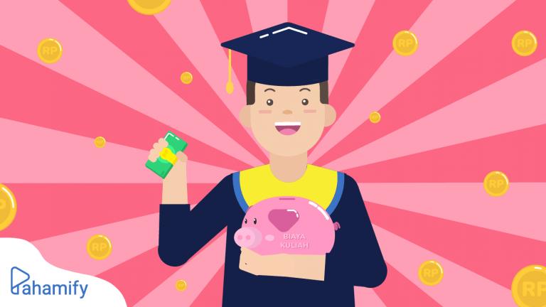 Rincian Komponen Biaya Kuliah Negeri dan Swasta, Ada Apa Saja?