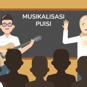 Materi Bahasa Indonesia Kelas 10: Pengertian Puisi, Struktur, dan Jenisnya