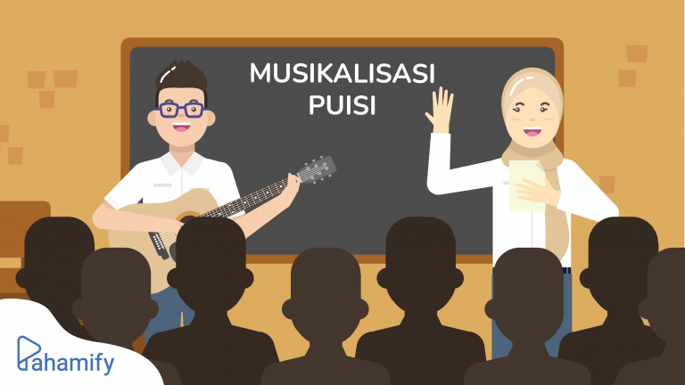 Materi Puisi Bahasa Indonesia Kelas 10: Pengertian puisi, struktur dan jenisnya