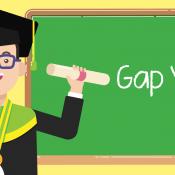 Jangan Takut Nunda Kuliah! Ini Dia, 5 Tokoh Dunia yang Sukses setelah Gap Year