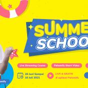 Bisa Belajar Ngoding Sampai Bikin Musik Sendiri, Yuk Isi Liburanmu dengan Pahamify Summer School